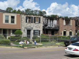 Houston Fire Protection Photo